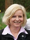 Diakonin Barbara Dehmel