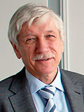 Prof. Dr. Bernd Harjes