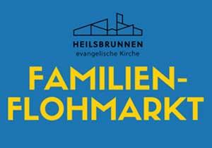 FLOHMARKT AM 19.09.2020